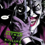 Episode 48: The Killing Joke - Baby People Freak Me Out