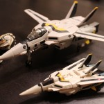 Episode 55: Macross and Macross Plus - Japanese Fortnight
