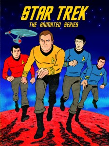 Cartoons. The Final Frontier.