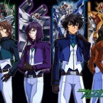 Episode 90: Gundam 00 - Wishes Over Their Airspace
