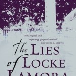 Episode 94: The Lies Of Locke Lamora