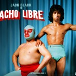 Episode 93: Nacho Libre - Get That Corn Out Of My Face!