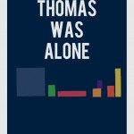 Episode 104: Thomas Was Alone - Shapes Are Fun