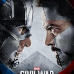 Episode 205 - Captain America: Civil War SPOILERCAST