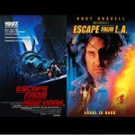 Episode 223 - Escape from Nerd York Double Feature