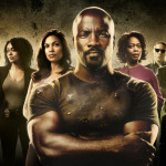 Episode 226 - SPOILERCAST: Having Coffee With Luke Cage