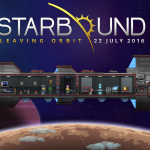 Episode 231: Starbound. STAAAARBOUND!