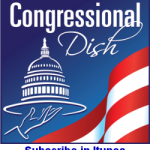 Episode 248: Getting Congressional With Jen Briney