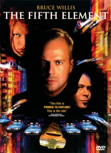 The Fifth Element (1997) 4