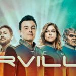 Episode 280: Opening This Jar of The Orville